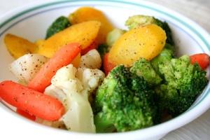 Bahan Makanan untuk Pola Makan Sehat