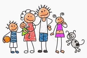 Fungsi Keluarga Sebagai Fungsi Utama Pendidikan Untuk Anak