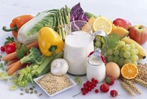 Makanan asin termasuk makanan penurun darah tinggi atau sebaliknya?