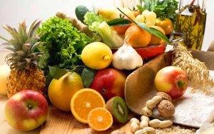 makanan sehat bagi penderita diabetes