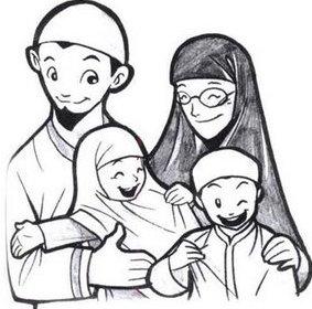 Kasih Sayang, Fungsi Lembaga Keluarga yang Wajib Diekspresikan